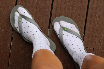 Version Flip-Flops